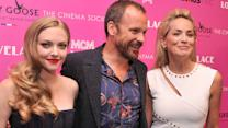 'Lovelace' NYC Premiere