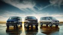 車壇直擊-福斯商旅T6 Caravelle全新上市