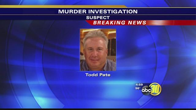 Police say Hanford man calls 911 to report killing his wife