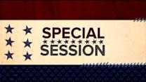 Special Session Date On Hold As Lawmakers Meet Again