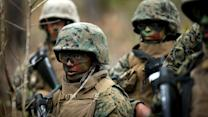 Marine Corps Removes 'Man' from Specialty Titles