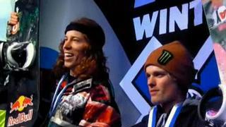X Games 3D: The Movie (Shaun White/Competitor)