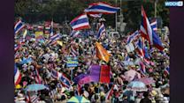 Thai Tensions To Rise As Power Struggle Intensifies