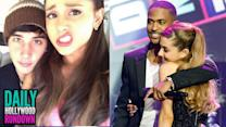 Ariana Grande & Jai Brooks BREAK UP- Spotted on Date with Big Sean & Teases Love Me Harder Song! (DHR)