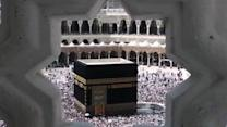 Pilgrims' Haj dreams shattered by scams