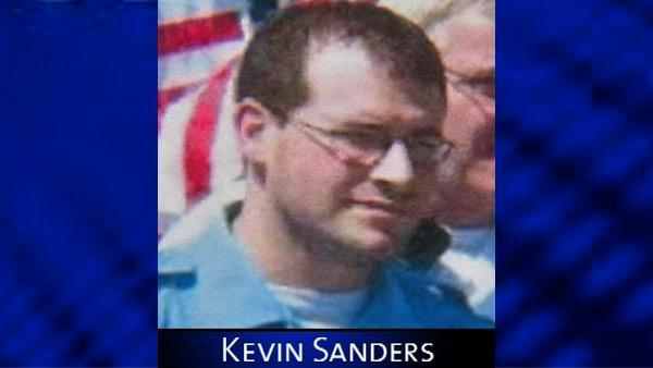 1st responder and Plainfield native Kevin Sanders killed in Texas fertilizer plant explosion honored