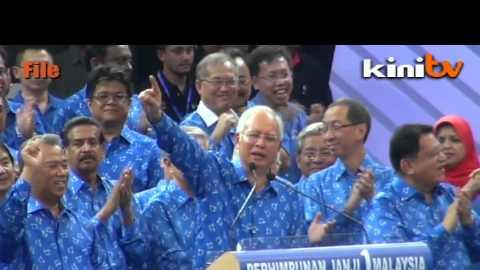 BN files 21 election petitions