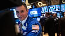 Why now could be the moment to buy stocks
