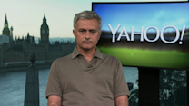 Mourinho on the U.S.A's World Cup chances