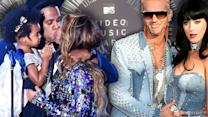 11 Best Moments from the 2014 MTV VMAs