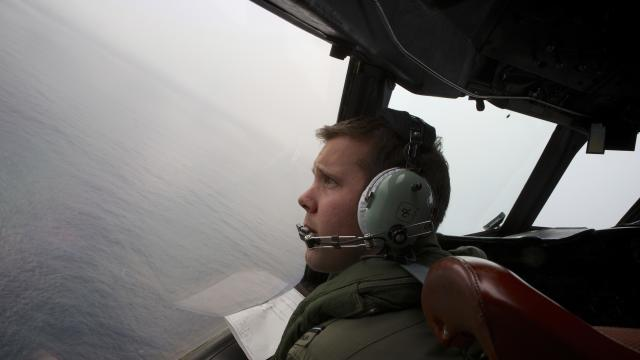Major Setback in Search for Malaysia Jet