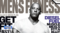 Vin Diesel: Hollywood Is Harder on Men Than Women When It Comes to Body Shape