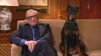 Scorsese: 'Hugo' Dog Stiffed at Collars