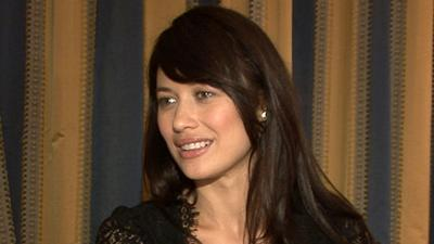 Olga Kurylenko: What's Happening In 'Magic City' Season 2?