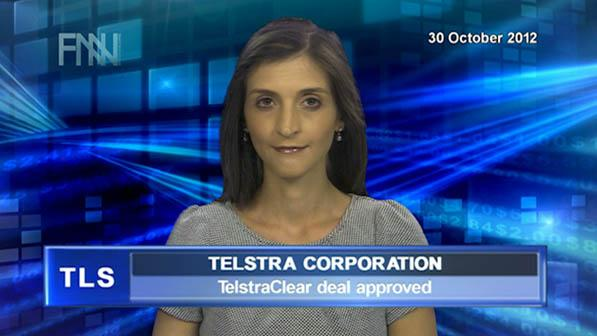 TelstraClear deal approved