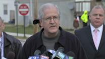 Press conf. on Paulsboro train wreck
