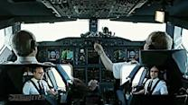 Asiana 214: NTSB looking at 'automation complacency'