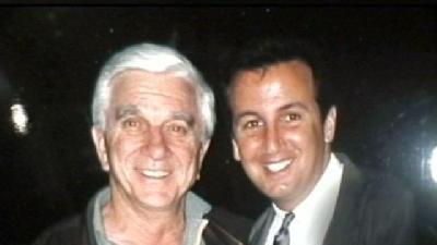 WISN 12's Gino Salomone Had Friendship With Actor Leslie Nielsen