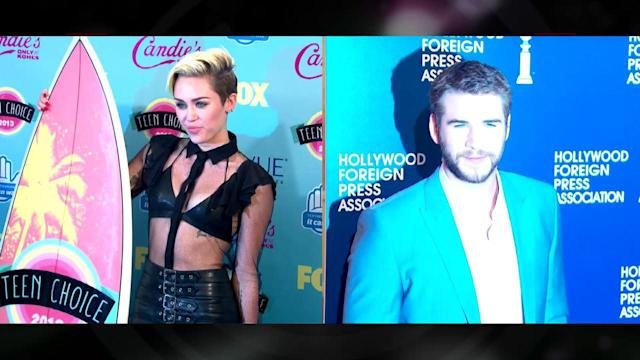 Liam Hemsworth and Miley Cyrus Call Off Engagement
