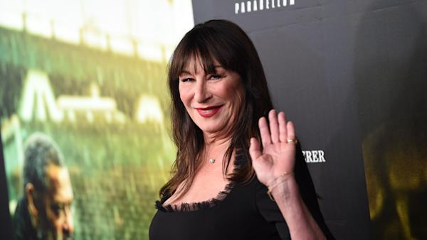 Anjelica Huston Shares a NSFW Admission About Ex Jack Nicholson