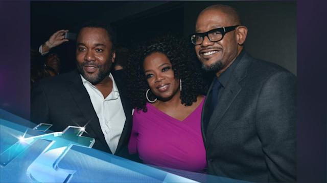 'Lee Daniels' The Butler' Cleans Up Weekend Box Office with $25M