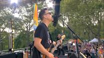 'GMA' Summer Concert Series: Blink-182 Sings 'Feeling This'