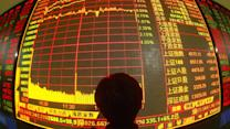 Red Flags in China's Stock Markets, and More
