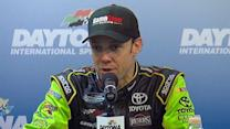 Press Pass: Matt Kenseth