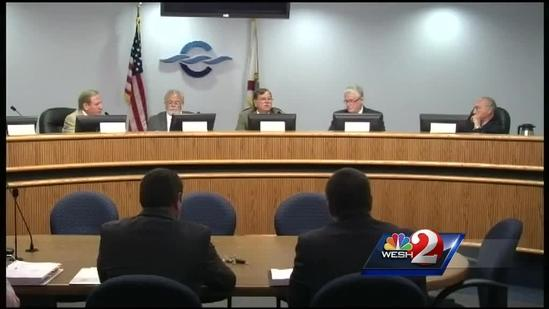 Port Authority decides against using funds to keep Brevard County schools open
