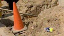 Fresno gas leak may cost contractor near 30k
