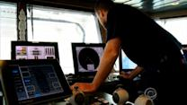 Electronic pulse signals detected in Flight 370 search