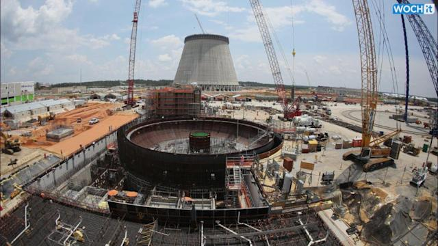 Delays For SC Nuclear Plant Pressure Industry