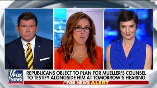Republicans Aren't Happy: Mueller Makes Last-Minute Request Ahead Of