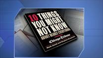 Learn interesting facts from authors of `10 Things You Might Not Know About Nearly Everything`