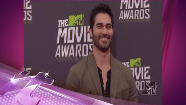 Entertainment News Pop: Brittany Snow's Date With Tyler Hoechlin Is Far From Pitch Perfect!!