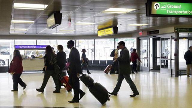 How the sequester will impact Americans at the airport
