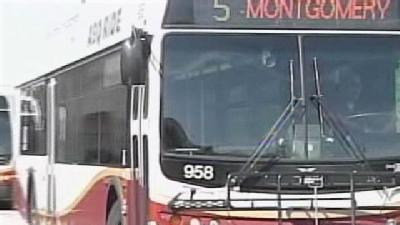 City Buses Wary Of Rising Gas Prices