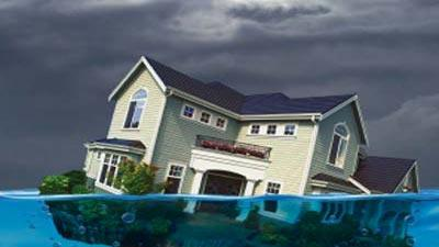 More Homeowners Are Underwater. Here's the Good News ...