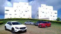 Mercedes-Benz GLA 200 新生運動休旅