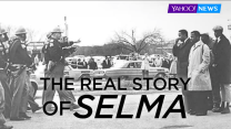 The real story of Selma