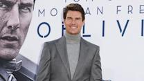 Tom Cruise Shuts Down Hollywood For 'Oblivion' Premiere