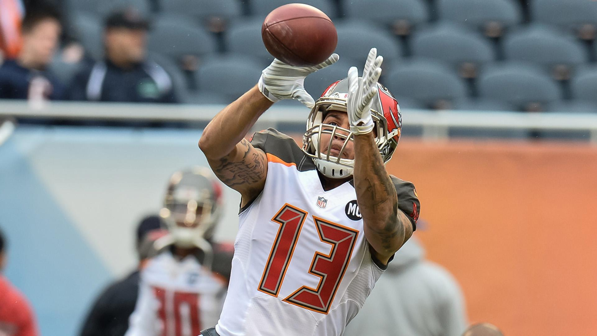 Mike Evans among Fantasy Football s biggest busts in 2017