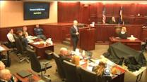 Very Emotional Start For The Theater Shooting Trial