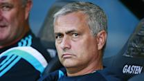 Is the pressure to win mounting for Mourinho?