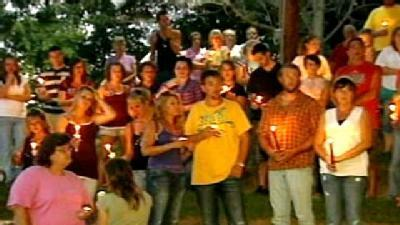 Vevay Residents Honor Woman Found Dead In Fla.