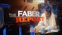 Faber Report: Viacom mixed bag