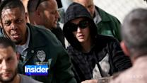 The Latest in Justin Bieber's Egg Vandalism Case