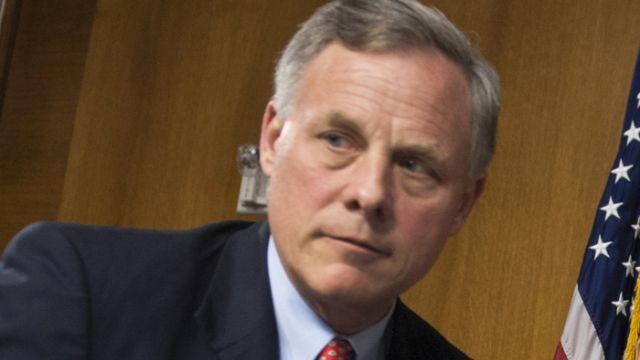 Veterans' group: Sen. Burr owes us an apology