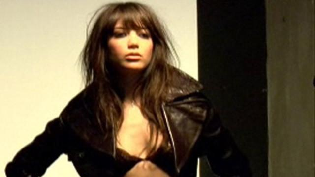 The Women of GQ - Behind the Scenes with Daisy Lowe - GQ