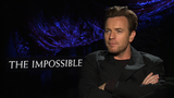 Ewan McGregor Gets Sincere About The Impossible and Expresses Gratitude to Pal Angelina Jolie